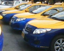 Khon Kaen Taxi