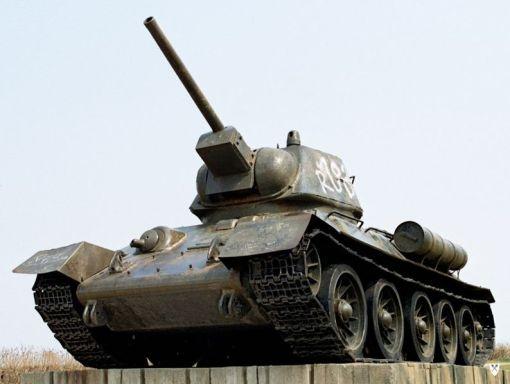 Panzer Sowjet