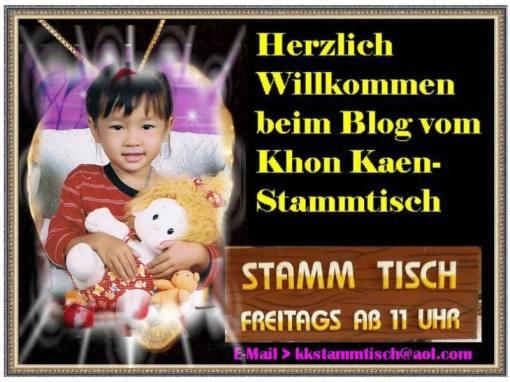 Willkommen Kindertag