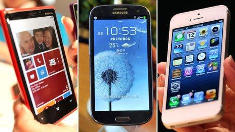 smartphone-compo