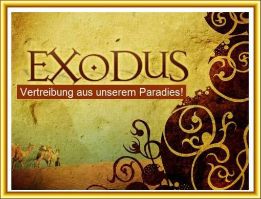 Exodus m. Rhm