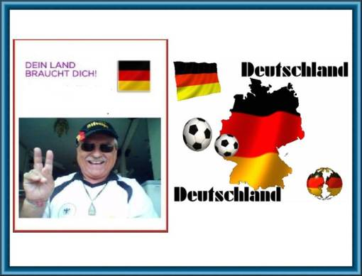 Dr. Charly Fussball WM